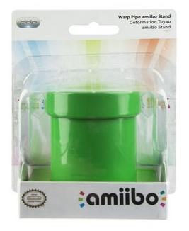 (Otto.de Up-Abo) Nintendo Amiibo Halterung - Warp Pipe