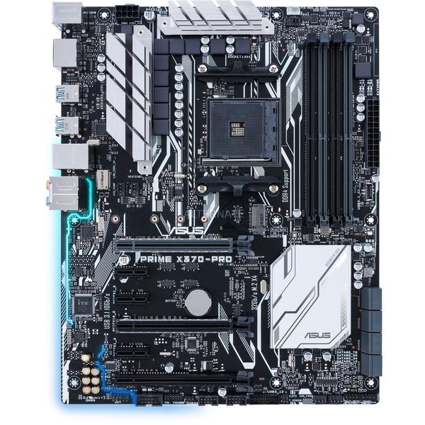 Neuer Tiefpreis für das Asus Prime X370-pro AM4 mainboard