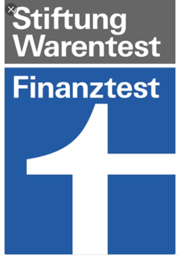 [Stiftung Warentest] 9 Ausgaben Finanztest + test und Finanztest Archiv 2018 als CD (i.W.v. 22,80 €) für zusammen 25,- €