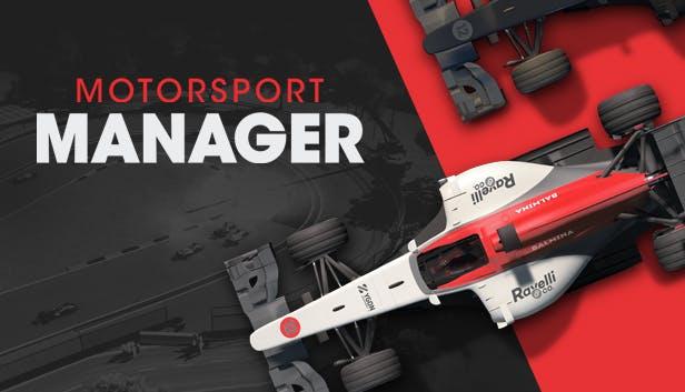 [Steam] Motorsport Manager Bundle für 12,99€ @ Fanatical