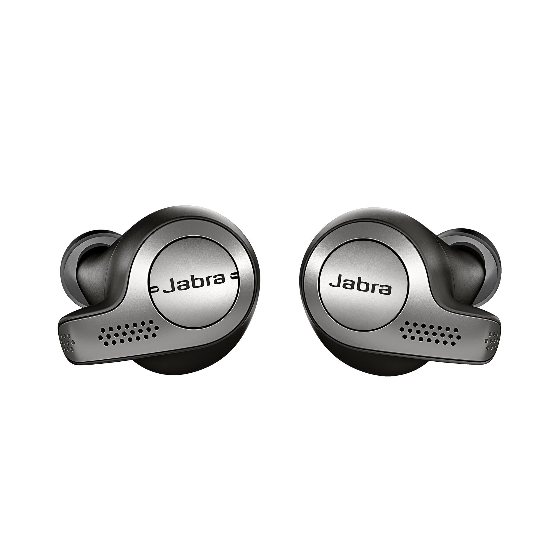 [Nur für 1&1 Mobilfunkkunden] Jabra Elite 65t im Kundenshop