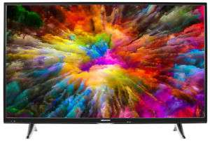"[medion@eBay] Medion Life X15512 55"" 4K UHD Smart TV (HDR, LED-Backlight, 60 Hz, 350 cd/m², Triple Tuner mit DVB-T2, WLAN, PVR, Bluetooth, Netflix, DTS HD)"