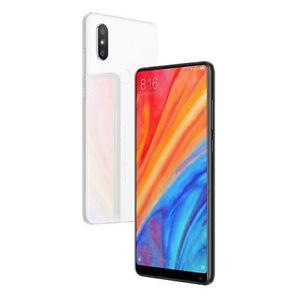 """[tekdeal4you] Xiaomi Mi Mix 2s - 5,99"""" Smartphone (2160x1080, 12/12/5MP, USB-C, 64GB, 6GB RAM, Dual-SIM, Android 8) in schwarz oder weiß für 377,99€ (PLUSDEAL) bzw. 398,99€"""