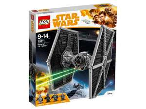 LEGO® Star Wars™ Imperial TIE Fighter™ 75211 bei REAL