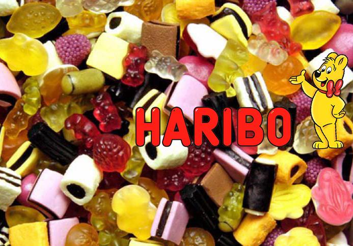 [lokal/regional] 1KG Haribo für 5kg Eicheln oder 10kg Kastanien - KASTANIENAKTION 2018