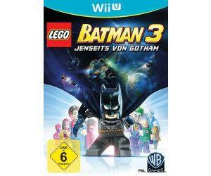 LEGO Batman 3: Jenseits von Gotham (Wii U)