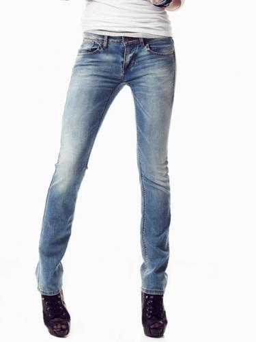 ONLY Jeans Jolina S Ohio RO882 statt 59,95 € nur 29,95 €  -> Versandkostenfrei @ velvet-shop.de