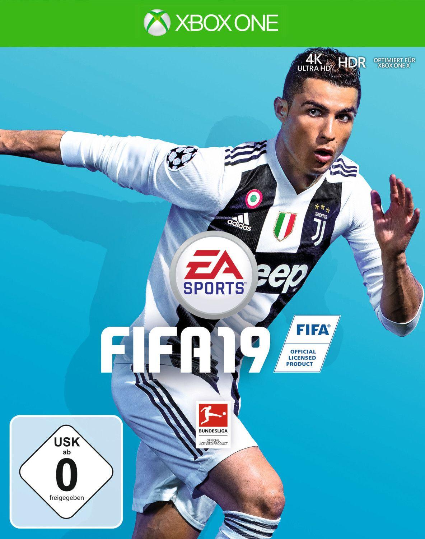 [Check24] FIFA 19 Xbox One für 45€ inkl.Versand