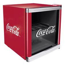 Husky Coca-Cola Kühlschrank 50 Liter bei METRO mit Nutzung der 20% Rabatt-Aktion (nicht online)