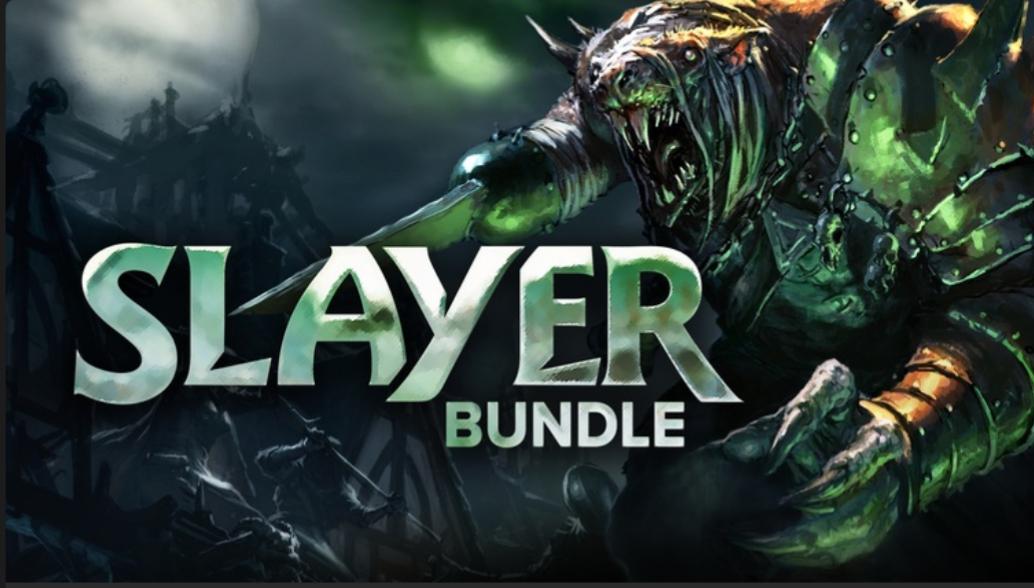 Spiele (Styx, Tropico 5, Sexy Brutal) ab 1,05€ im Slayer Bundle @Fanatical