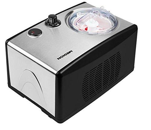 Eismaschine mit Kompressor Medion MD 18387