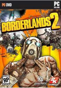 [STEAM]Borderlands 2  14,95€