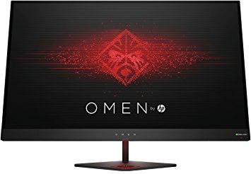 [MM.de] HP Omen 27 Gaming Monitor 165Hz QHD GSync