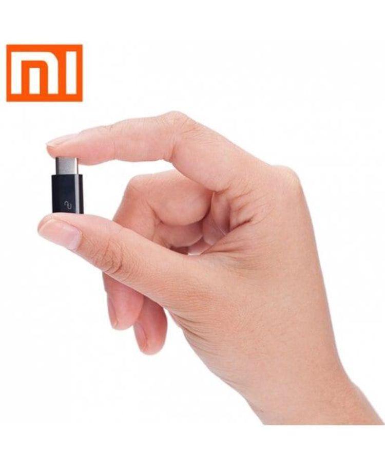Xiaomi USB Typ C --> Micro USB Adapter für 0,43€ inkl. Versand