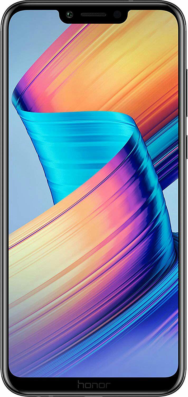 "Honor Play Smartphone 6.3"" - Full HD+ IPS, Kirin 970, RAM 4 GB, ROM 64 GB für 278.46€ + 30€ Coupon (Mediamarkt)"