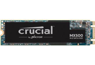 CRUCIAL MX500, 500 GB, SSD M.2 (2280) 6GB/s