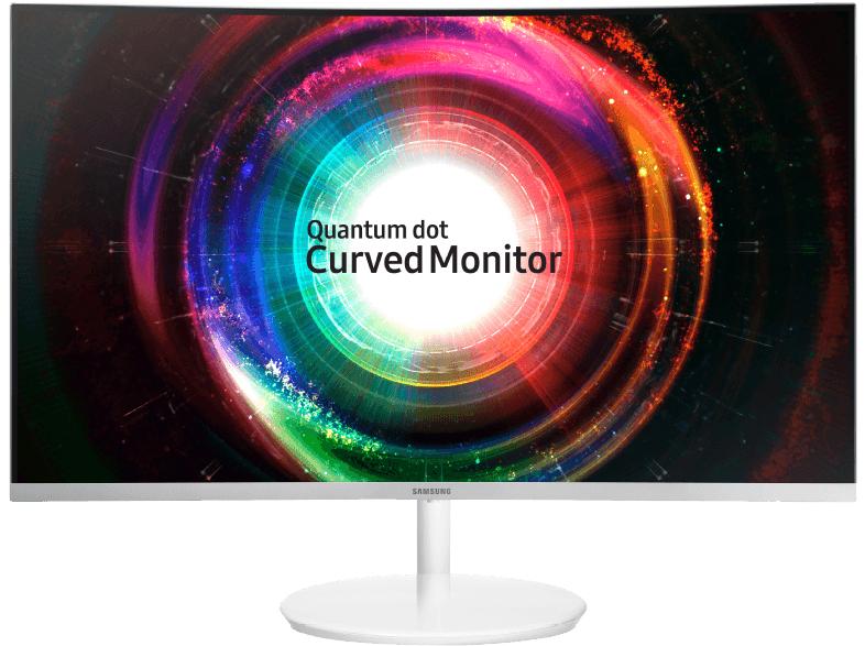 """Samsung C27H711 Curved 27"""" WQHD bei Mediamarkt.at"""