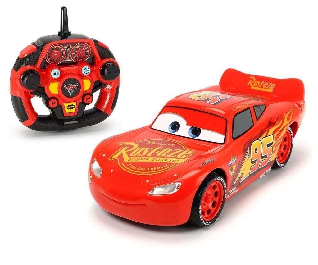 Cars 3 Rennauto Ultimate Lightning McQueen, Maßstab 1:16