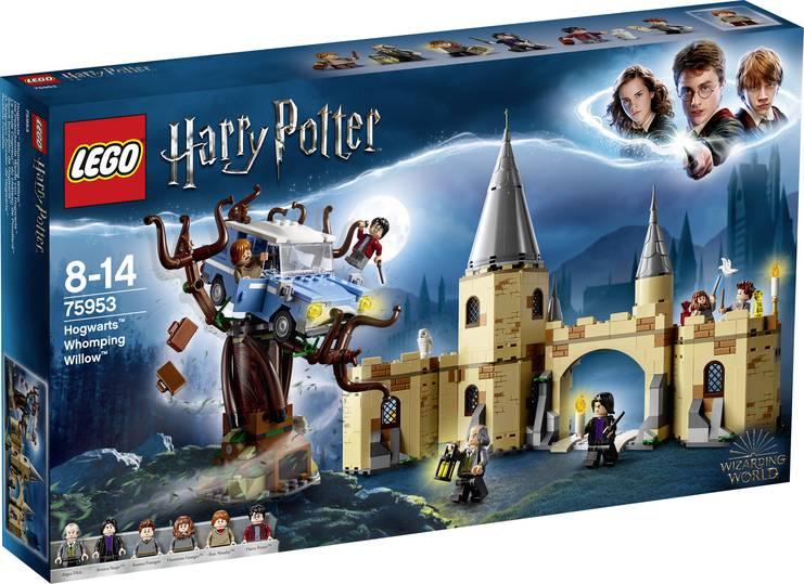 Lego 75953 für 54,03 inkl VSK uns weiter Potter Sets im Angebot