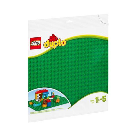 LEGO Duplo - Grosse grüne Bauplatte (2304) @Rossmann, Green Label, mit 10% Coupon nur 9€