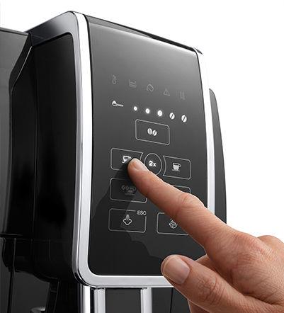 DELONGHI ECAM 352.55.S / ECAM 350.55. B Dinamica Kaffeevollautomat mit 19% MM Rabatt