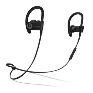 BEATS Powerbeats3 wireless, In-ear Kopfhörer, schwarz