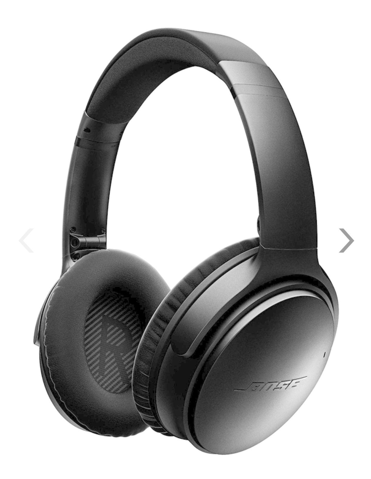 [MM/Saturn] Bose Quietcomfort 35 II Kopfhörer
