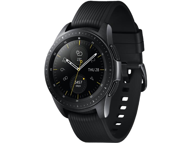 Samsung Galaxy Watch 42mm/46mm zum Bestpreis Mediamarkt/Saturn