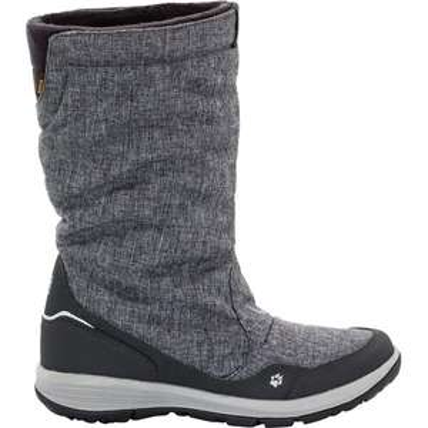 JACK WOLFSKIN Damen Multifunktionsstiefel Vancouver Texapore Boot W Grau Größen: 38 | 39 | 39.5 | 40 | 40.5 | 41