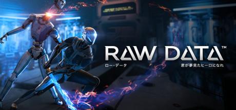 [Steam VR] Raw Data