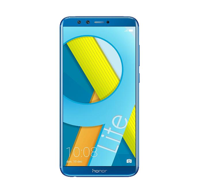 """Honor 9 Lite Smartphone: 5.65"""" - 2K Display, Kirin 659 Octacore, 3GB RAM, 32GB Speicher, Dual Sim, Fingerabdrucksensor, 13 MP Kamera (Vorne + Hinten), Android 8 für 146,79€ (Amazon.it)"""