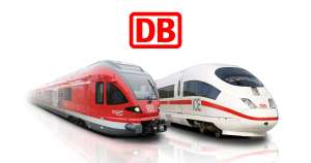 Neue Angebote in der Deutsche Bahn Vorteilswelt, 10 Euro eCoupon, 8 Wochen Bahncard 25 1. Klasse gratis