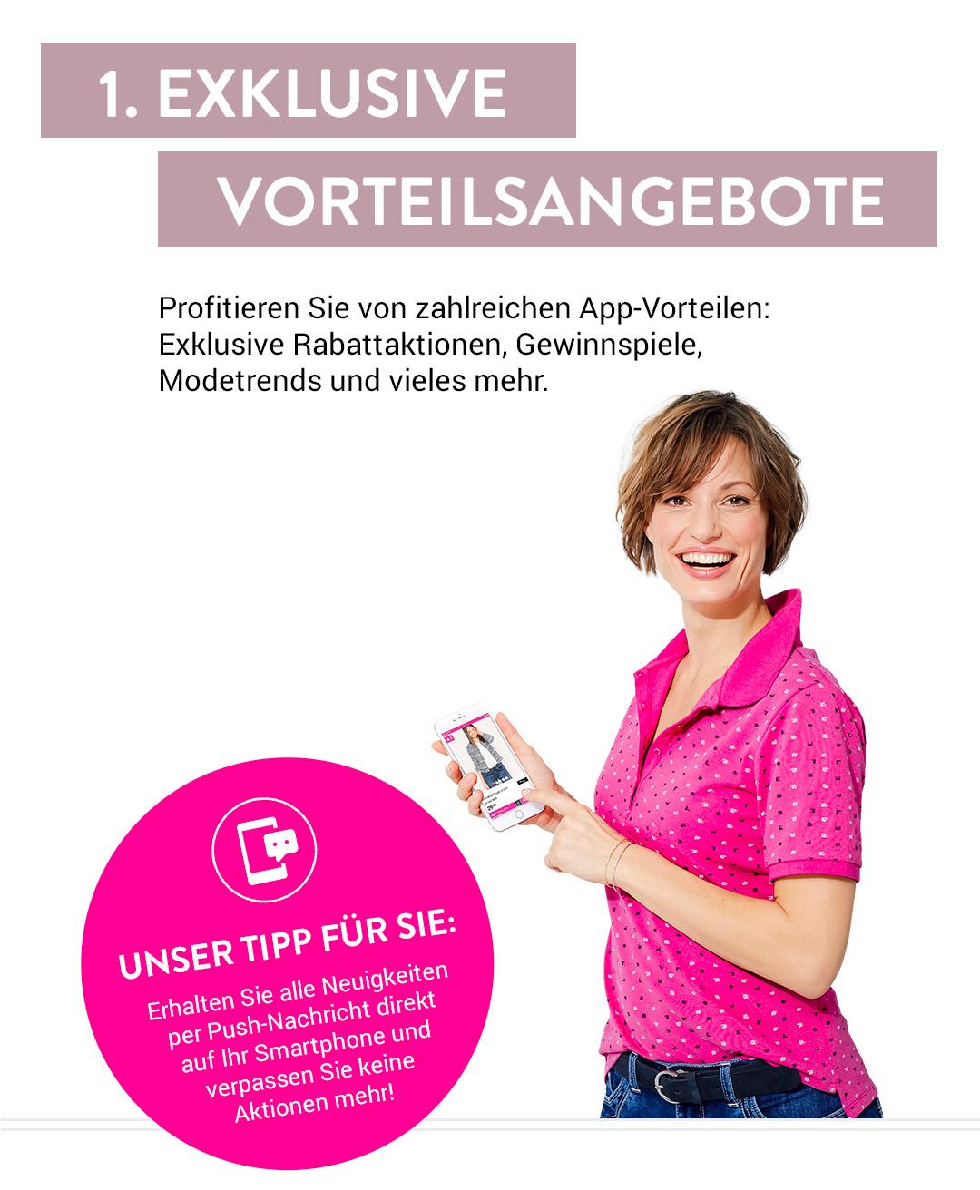 ADLER Mode 10€ App Gutschein....Freebies möglich bei offline / bei online 15€ MBW aber keine Vsk via App