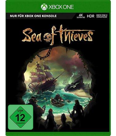 Sea of Thieves (Xbox One) für 29,94€ (Schwab.de)