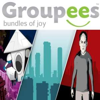 [STEAM / LIVE] Build a Bundle 43 @ Groupees