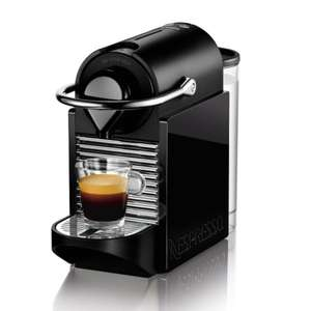 Krups Nespresso Kaffeekapselmaschine XN3020 Pixie Clips