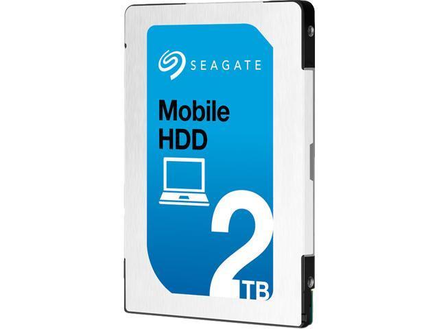 "[ebay] 2TB (2,5"") Seagate Notebookfestplatte (ST2000LM007)"