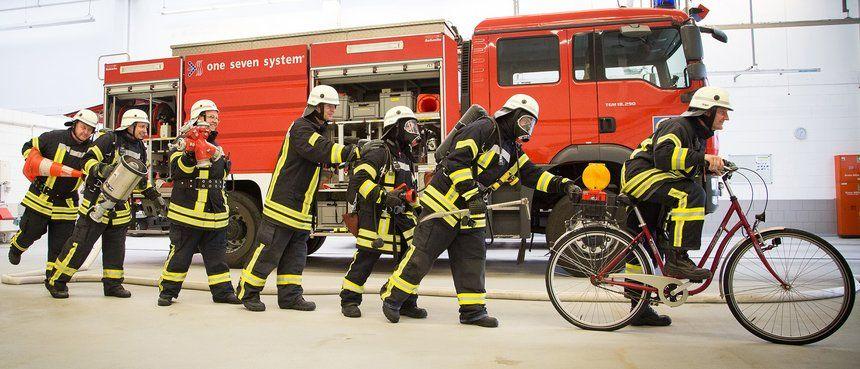 Tropical Island lädt 72.000 Freiwillige Feuerwehrleute aus Bbg + Begleitung ein
