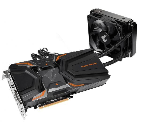 [Rakuten] GigaByte GeForce GTX 1080 Ti Waterforce Xtreme Edition 11G GDDR5X für 861,69€ inkl. Versand