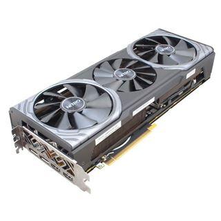 Sapphire Radeon RX Vega 64 Nitro+ Aktiv 8GB PCIe 3.0 x16 Full Retail [Mindfactory]