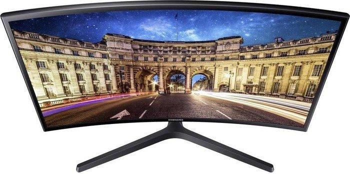 "[amazon / alternate] Samsung C27F396FHU - 27"" Full HD Curved Monitor (VA, 4ms, AMD FreeSync, 60 Hz, VESA, 72% NTSC, 1800R/1.8m)"