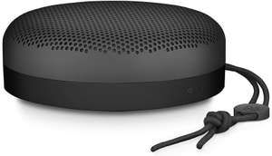 Bang&Olufsen Beoplay A1 Bluetooth Lautsprecher in schwarz/moosgrün/natural für 125,20€ @Amazon