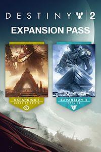 Destiny 2 - Erweiterungspass (DLC 1 & 2) für PC
