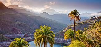 Flüge Kanarische Inseln (Gran Canaria, Fuerteventura, Lanzarote, Teneriffa) ab 33,98€ Hin und Zurück von Köln, Berlin, Hamburg, Düsseldorf und Frankfurt (Nov - Jan)