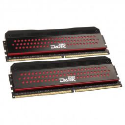 Team Group Dark Pro Series 16GB Kit  DDR4 3200MHz CL14