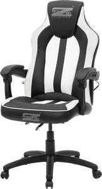 Bürostuhl / Gamingstuhl mit eingebautem Soundsystem und Bluetooth