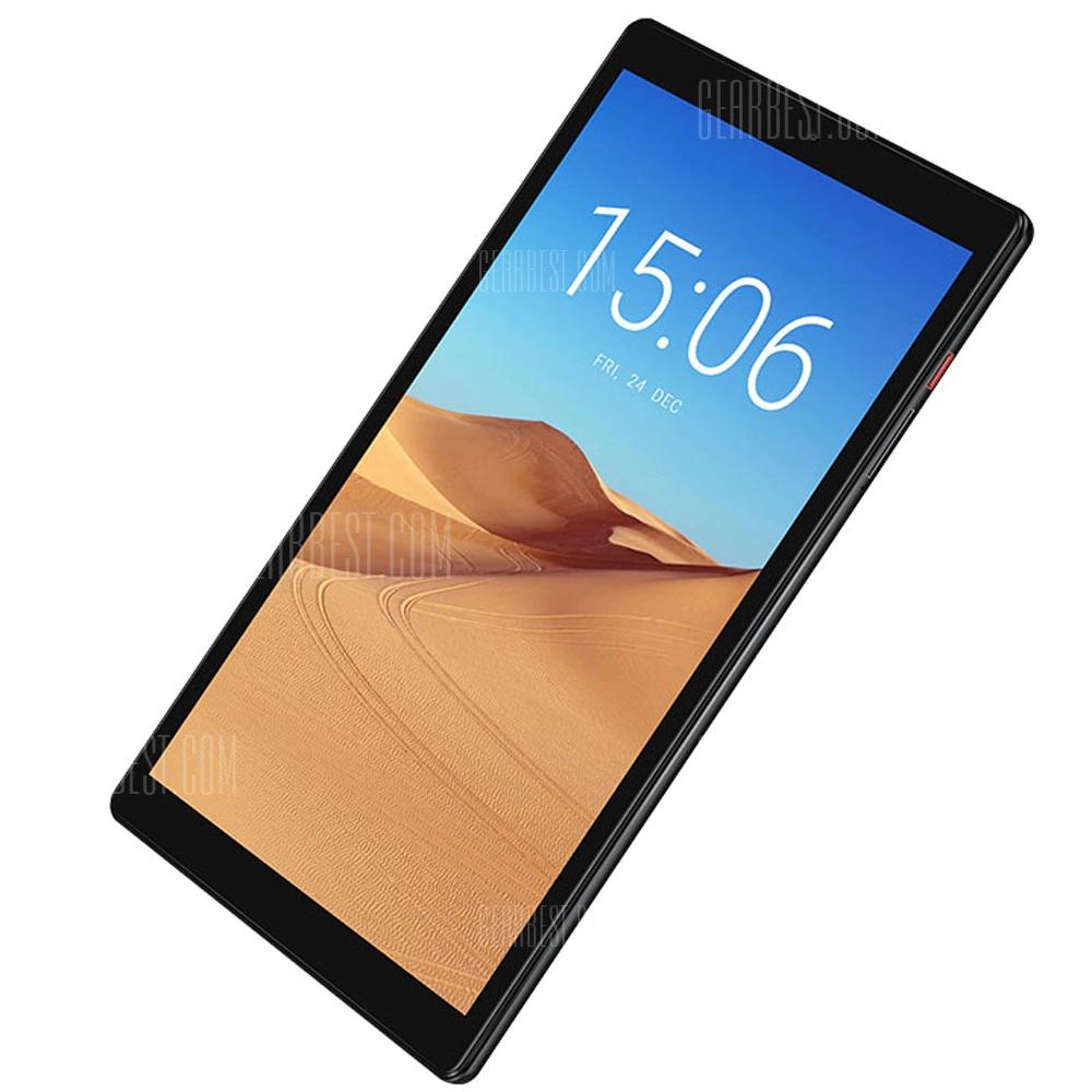 Chuwi Hi Pad Tablet 10.1 Zoll FHD 3GB + 32GB Helio X27 7000mAh Akku Android 8 Stereo Speaker Schwarz