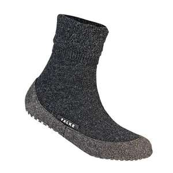 Falke Cosyshoes für 15,90 € inkl. Versand (Hausschuh Socken) bei mybodywear.de