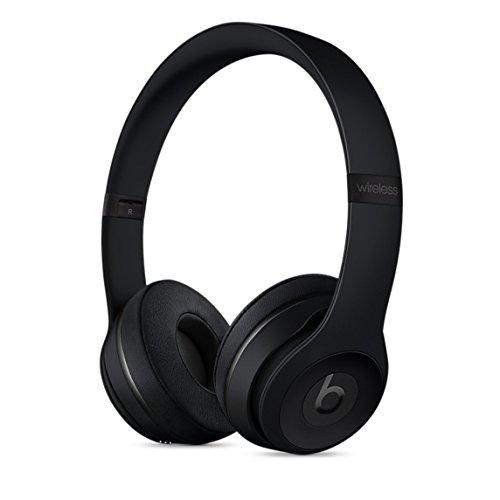 [Amazon] Beats Solo 3 Wireless Schwarz