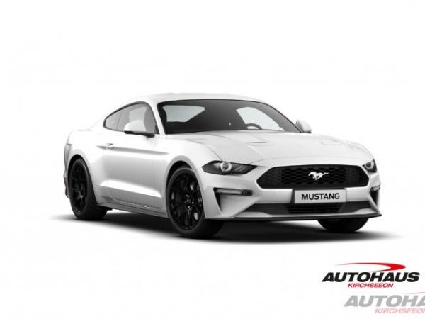 Ford Mustang (2.3 EcoBoost 290 PS) - PRIVATLEASING für 299,00 brutto/ mtl. bei 48 Monaten und 10.000 km p.a.